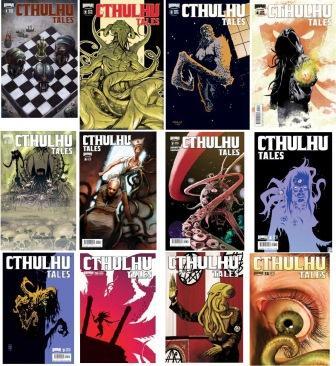 Komiksy(zestaw)