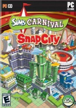 The Sima Carnival SnapCity
