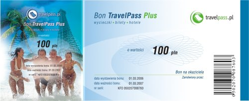 Bony TravelPass Plus