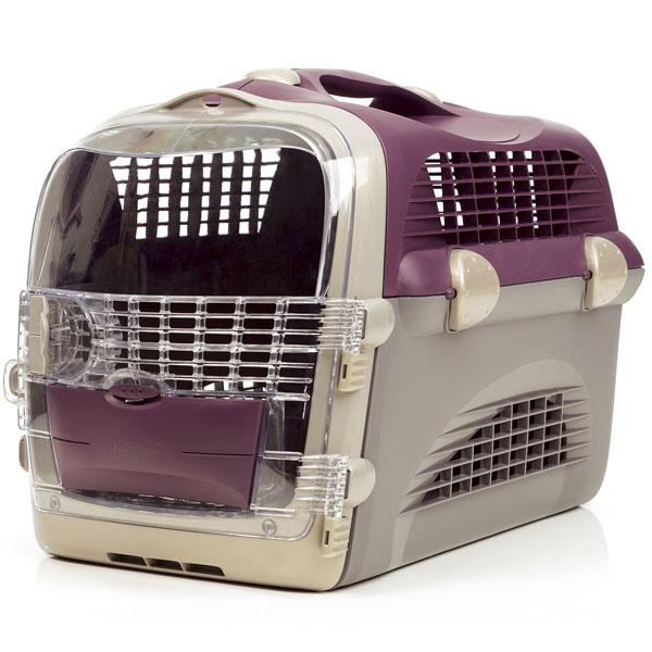 Transporter dla kotka ^^
