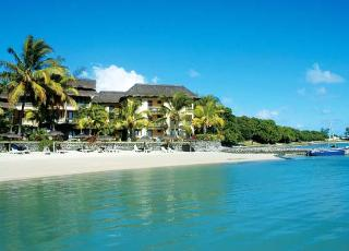 Długie wakacje na Mauritius