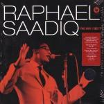 Raphael Saadiq - The Way I See It 7x7