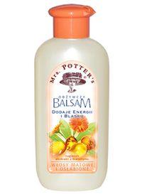 Forte Sweden - Mrs. Potter`s - Balsam do włosów matowych i osłabionych