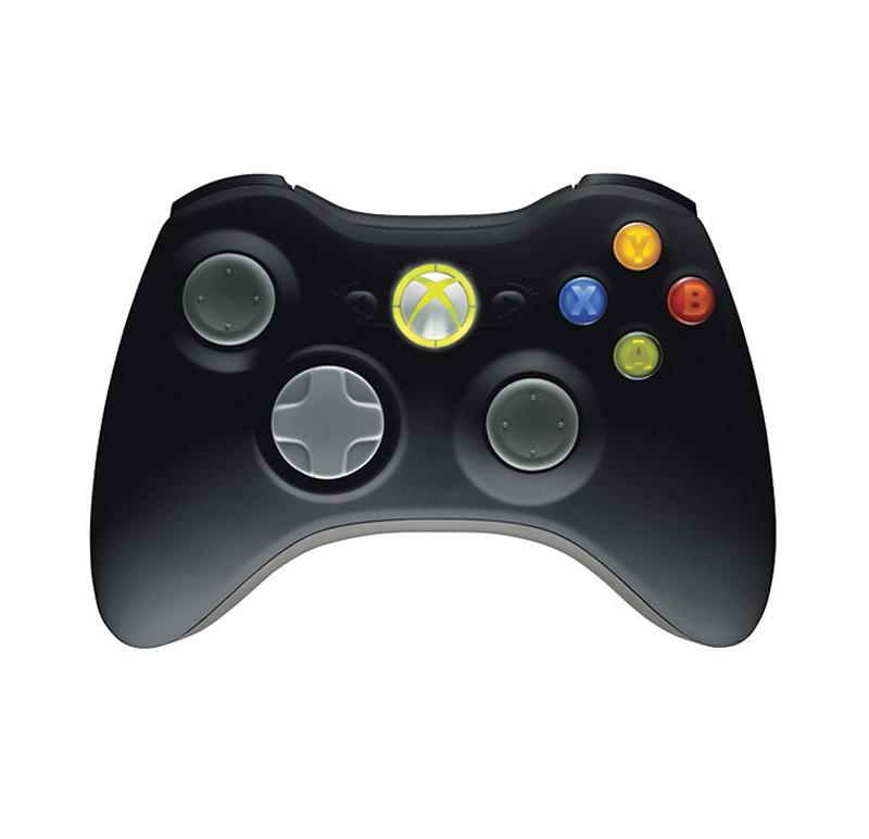 Microsoft Xbox360 GamePad PC
