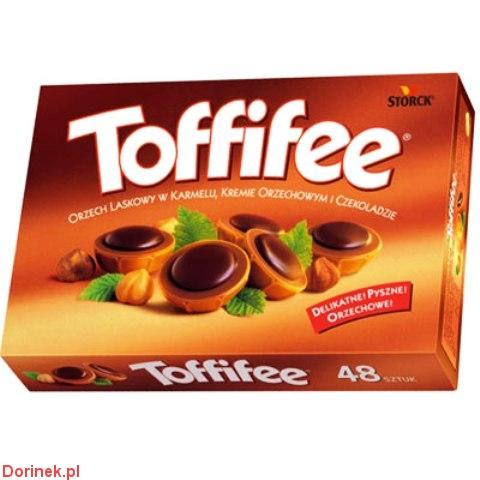 Toffifee!!