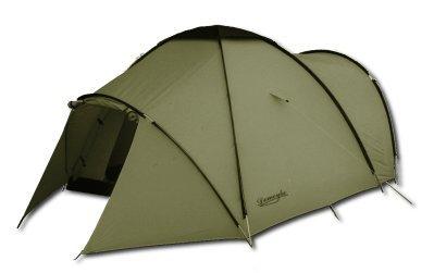 namiot trzy lub cztero-osobowy