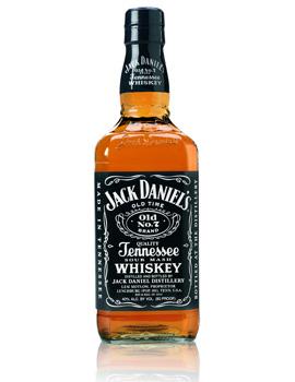 Jack Daniel's Whiskey