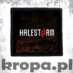 Naszywka zespołu Halestorm
