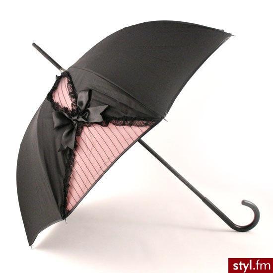 Słodka parasolka :)