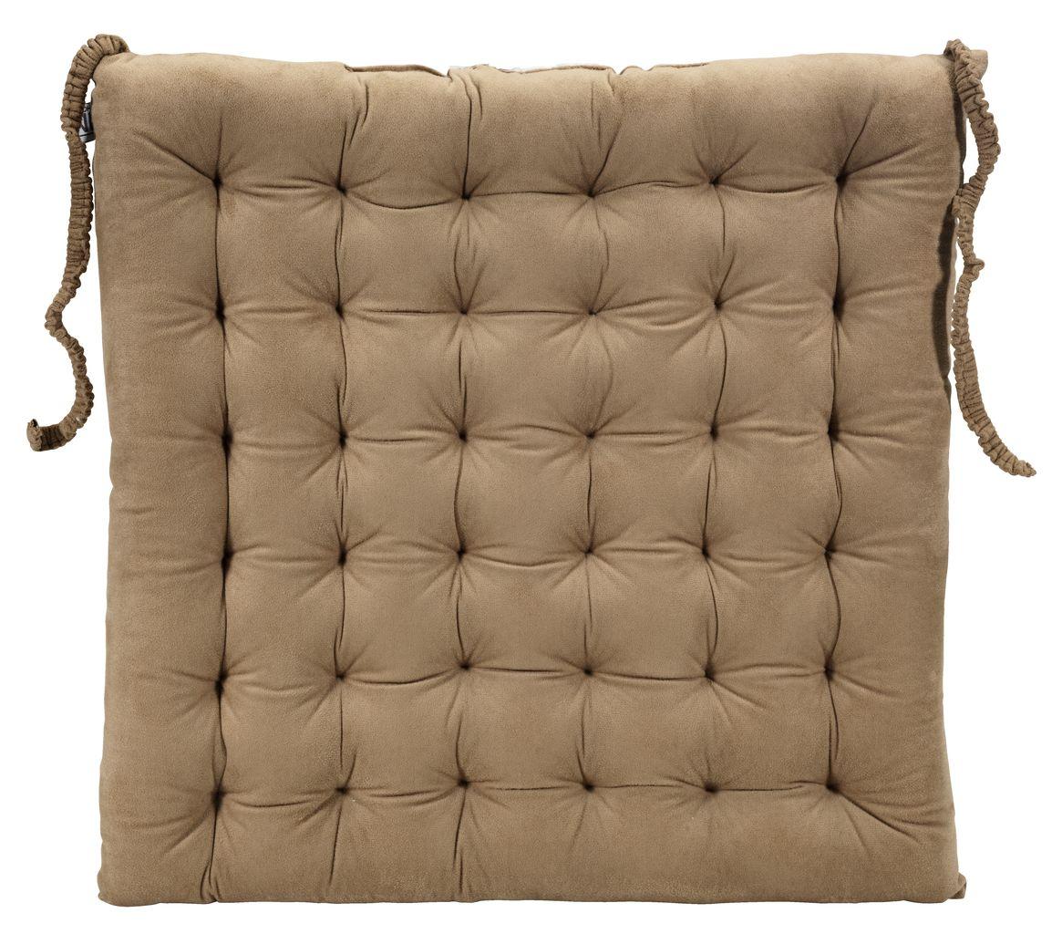 Poduszka na krzesło biurowe
