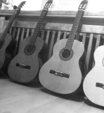 Gitarę klasyczną
