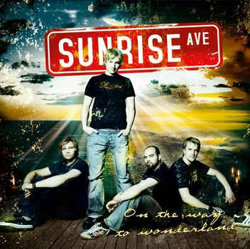 Płyta Sunrise Avenue