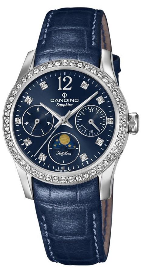 Zegarek damski Candino