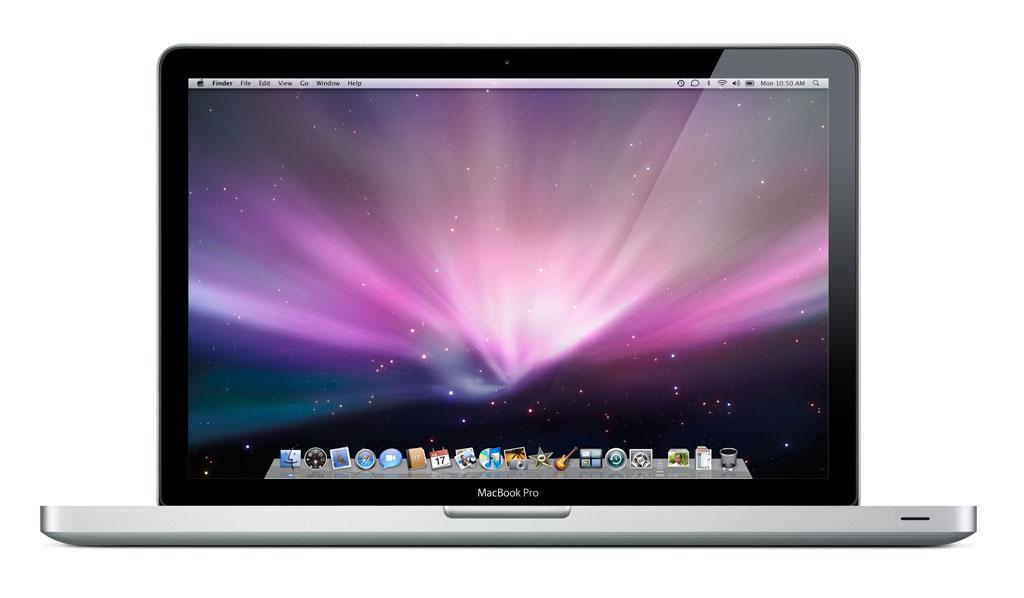 MacBook Pro 15''