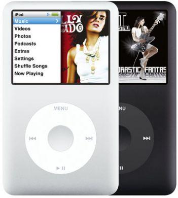 iPod Classic 120GB