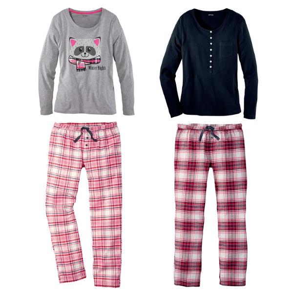 Piżama dwuczęściowa rozmiar S (Lidl lub F&F Tesco)