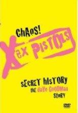Film o Sex Pistols
