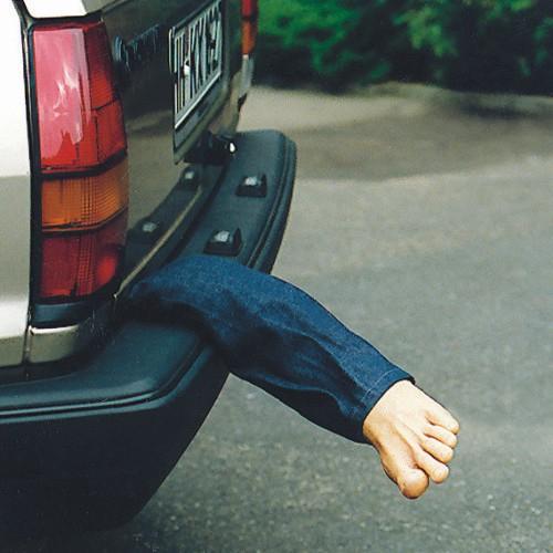Sztuczna noga