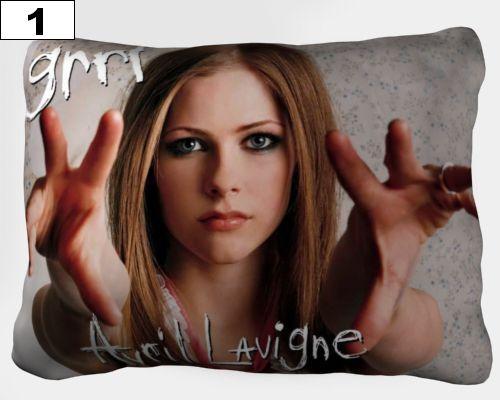 Poduszka Avril Lavigne