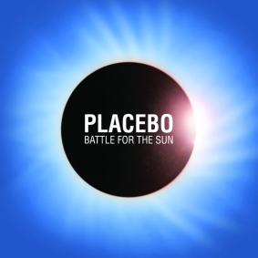 Płyta Placebo - Battle for the sun