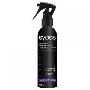 Schwarzkopf Syoss Heat Protect Spray do włosów