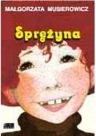 Książka Małgorzaty Musierowicz