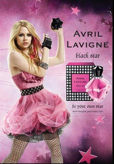 Perfumy Avril Lavigne