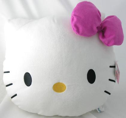 Poduszka Hello Kitty