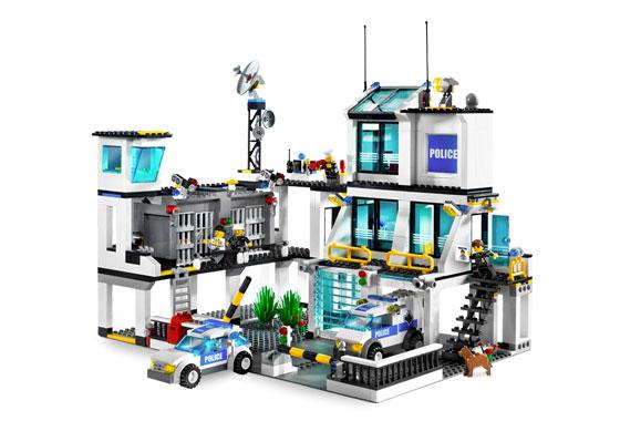 Policja Lego City