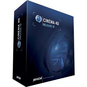 Cinema 4D R11