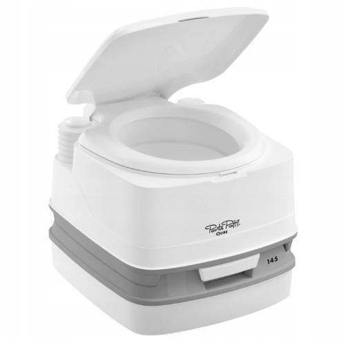 Przenośna toaleta - RANKING 2019