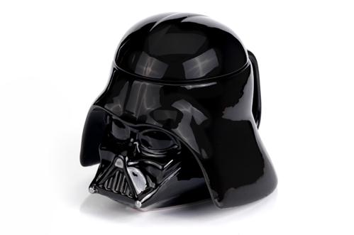 Kubek Darth Vader 3d