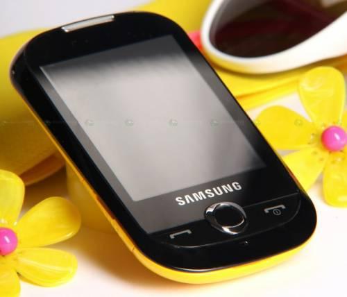 Samsung Corby =)
