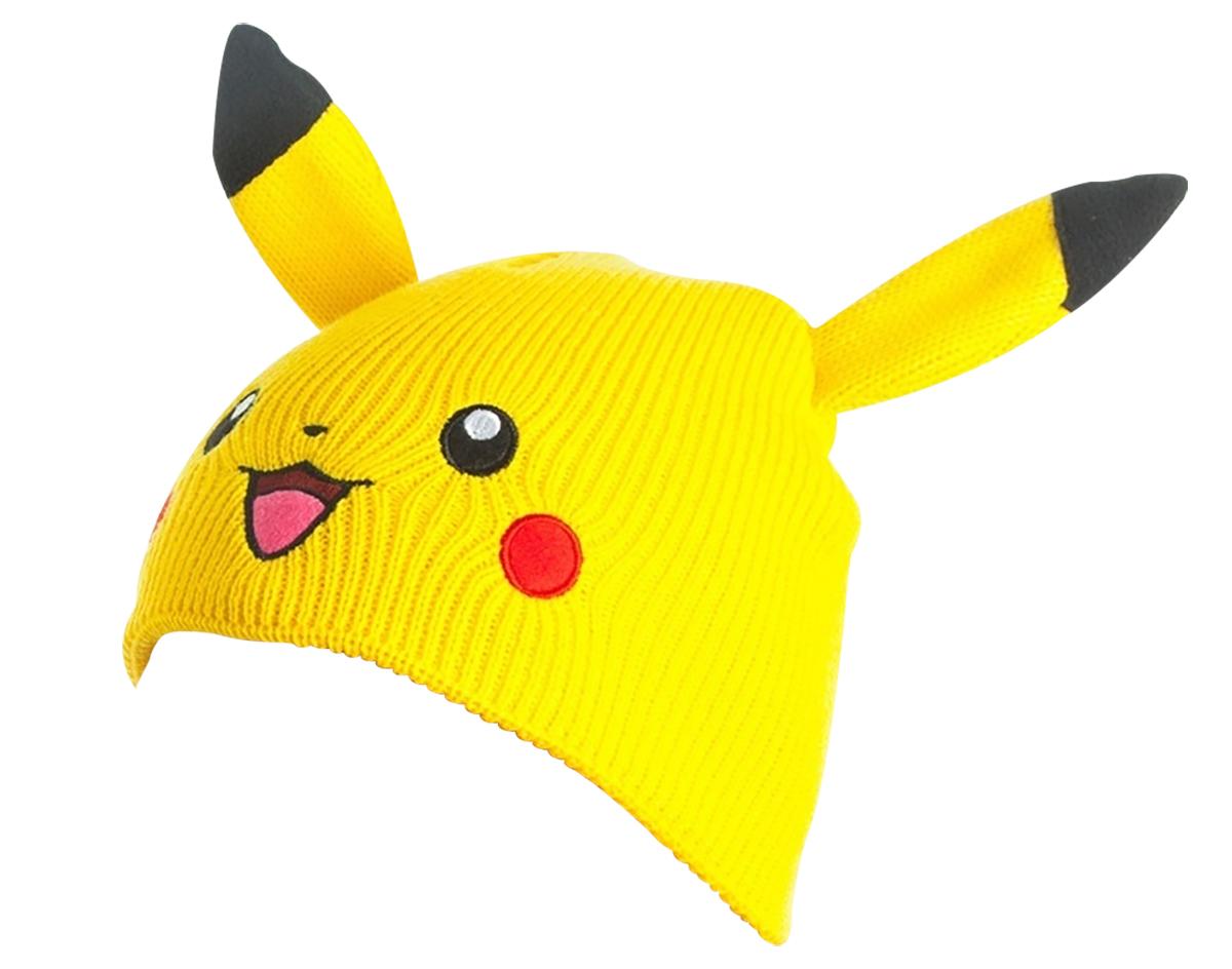 Czapka Pikachu