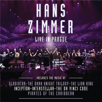 Koncert filmowy Hansa Zimmera