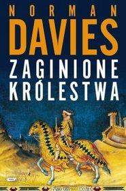 Zaginione Królestwa (N. Davies)