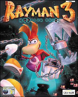 Rayman 3 Hoodlum Havoc