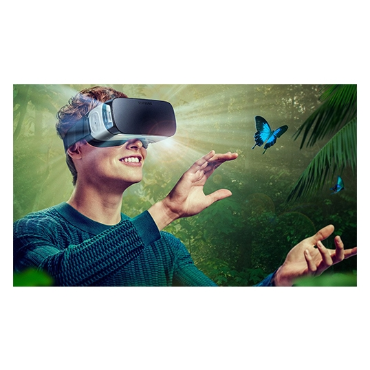 Okulary VR SAMSUNG Gear VR 2 SM-R323