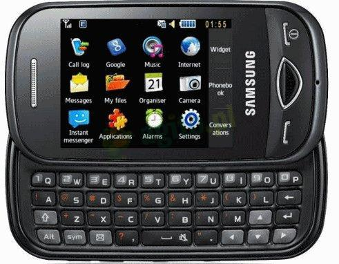 Samsung Delphi