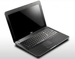 laptop firmy compaq