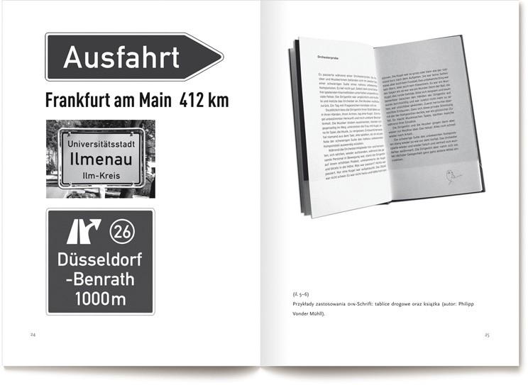 O typografii