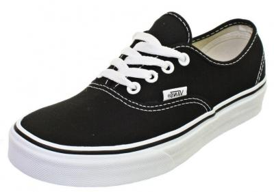 allegro vans authentic