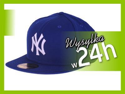 czapka New Era New York Yankees -PEŁNA ROZMIARÓWKA