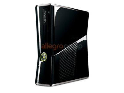 X BOX 360  KINECT 250 GB NOWY+2 GRY