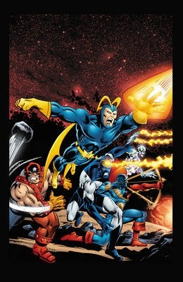 Guardians of the Galaxy: Tomorrow's Avengers Volume 1