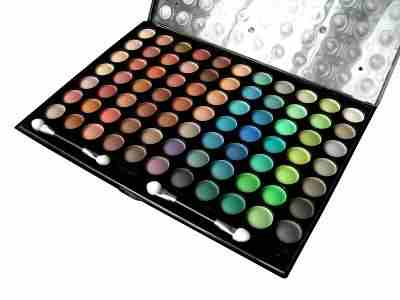 Paleta firmy W7 Paintbox,