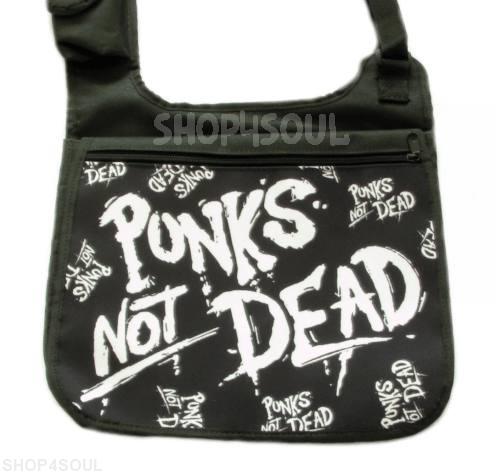 Torba Punks Not Dead