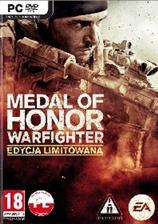 Medal of Honor Warfighter - Edycja Limitowana (Gra PC)