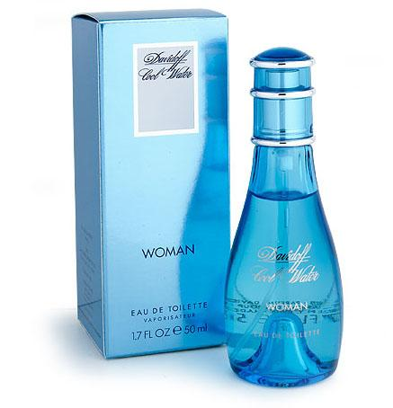 Davidoff CoolWater Woman