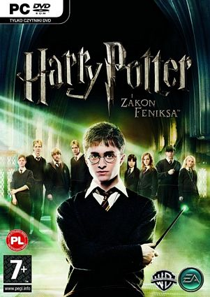 Gra Harry Potter